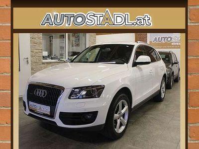 gebraucht Audi Q5 2,0 TDI quattro/Xenon/AHV/Sitzhzg./19Zoll/PDC/MFL