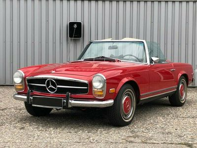 gebraucht Mercedes SL280