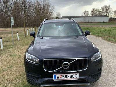 gebraucht Volvo XC90 2.0 Kinetic SUV / Geländewagen