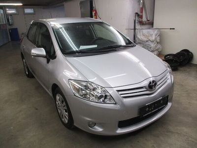 gebraucht Toyota Auris 1,33 dVVT-i S&S High
