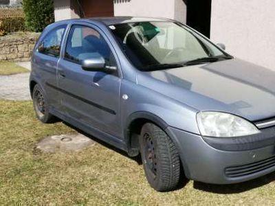 brugt Opel Corsa 1,2 16V