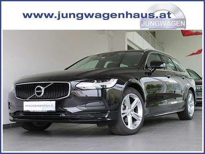gebraucht Volvo V90 D4 Geartronic Momentum UVP 70.571.- Head Up... Kombi / Family Van,