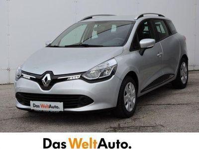 brugt Renault Clio GrandTour Expression Energy dCi 90 84g Kombi / Family Van,