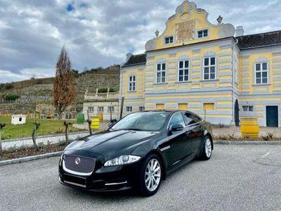 gebraucht Jaguar XJ 3,0 V6 Ds. Premium Luxury