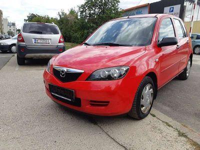 gebraucht Mazda 2 1.25i benzin nur export Klein-/ Kompaktwagen,