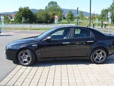 gebraucht Alfa Romeo 159 Alfa 1,9 JTDM 16V Sportiva