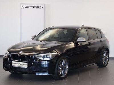 gebraucht BMW M135 i xDrive Fließheck