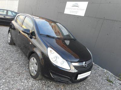 gebraucht Opel Corsa 1,4 Edition