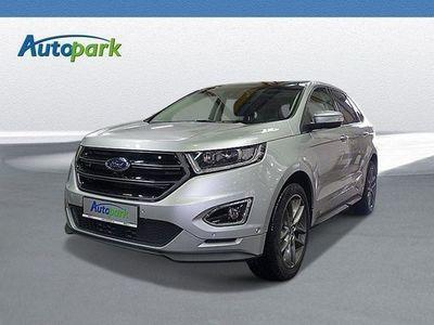 gebraucht Ford Edge 2,0 TDCi Sport 4x4 Start/Stop Powershift Sport Utility Vehicle
