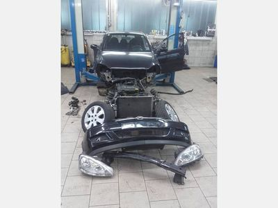 gebraucht Opel Corsa 1,2 16V Edition TEILEVERKAUF