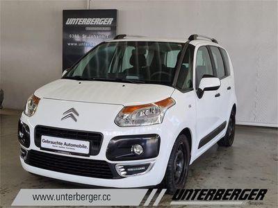 gebraucht Citroën C3 Picasso HDi 90 Seduction