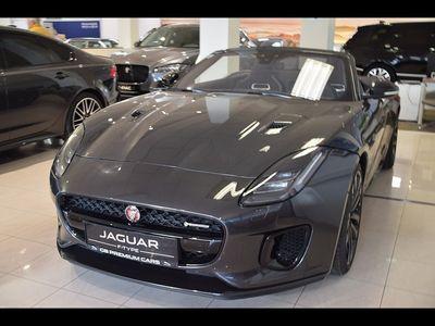 gebraucht Jaguar F-Type P380 Cabrio 3,0 AWD Aut.