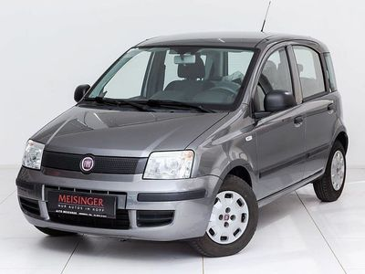 gebraucht Fiat Panda 1,2 69 Active