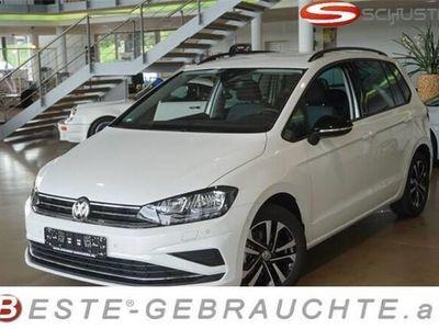 gebraucht VW Golf Sportsvan TSI 1.5 ACT OPF IQ. Drive