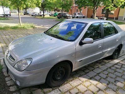 gebraucht Citroën Xsara HDI Family Y3 Limousine