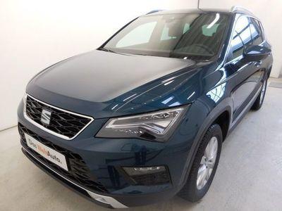 gebraucht Seat Ateca Xcellence 1.6 TDI SUV / Geländewagen,
