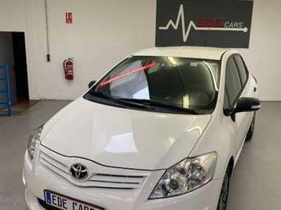 gebraucht Toyota Auris 1,4 D-4D 90 DPF Titan *Finanzierung möglich*