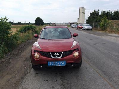 used Nissan Juke 1,5 dCi Acenta