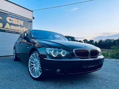 gebraucht BMW 730 d - E65 - Facelift