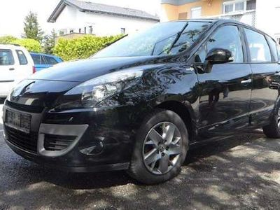 used Renault Scénic III ScenicTomTom Edition 2011 1,5 dCi DPF