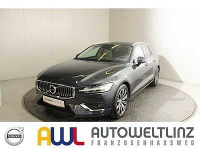 gebraucht Volvo V60 D4 AWD Inscription Geartronic