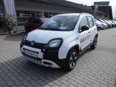 gebraucht Fiat Panda Cross 1,2 69 4x2 Limousine