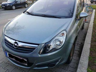 used Opel Corsa 1,3 Edition 111 Jahre CDTI DPF
