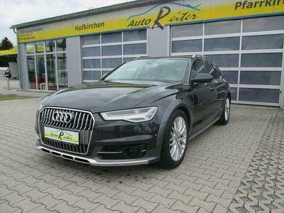 gebraucht Audi A6 Allroad A6 allroad3,0 TDI Intense Quattro tiptronic *A...