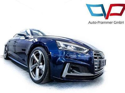 gebraucht Audi S5 Sportback 3,0 TFSI quattro S-tronic | Open Sky | B&O