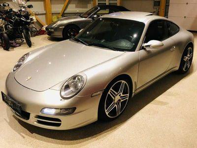 gebraucht Porsche 911 Carrera S 997Coupe
