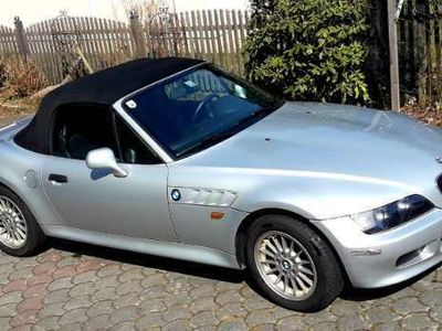 gebraucht BMW Z3 1,9i Cabrio / Roadster