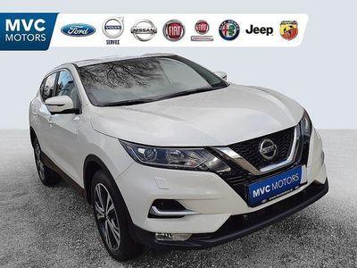 gebraucht Nissan Qashqai 1,3 DIG-T N-Connecta