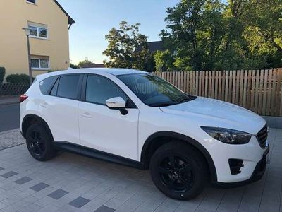 used Mazda CX-5 CD150 AWD Attraction