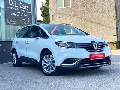 gebraucht Renault Espace Intens V * Voll Ausstattung * Mwst *
