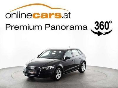 brugt Audi A3 Sportback 1,0 TFSI, XENON SITZHZG XENON PDC MEGAPREIS Limousine,