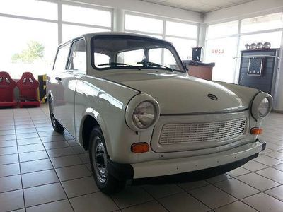 gebraucht Trabant 601 Kombi / Family Van