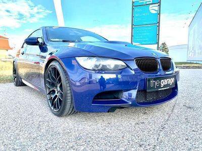 gebraucht BMW M3 DKG Coupé LCI Interlagosblau GTS TAUSCH FINANZ