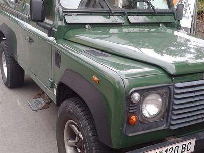 gebraucht Land Rover Defender 110 SUV / Geländewagen