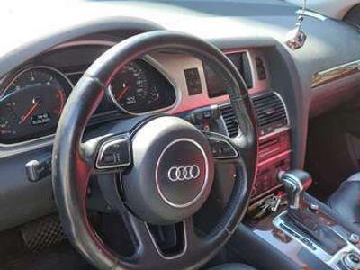 gebraucht Audi Q7 3,0 TDI quattro Sport DPF Tiptronic