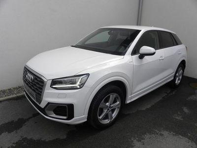 usata Audi Q2 2.0 TDI quattro Sport
