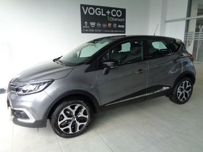 gebraucht Renault Captur Intens ENERGY TCe 90 EURO 6c