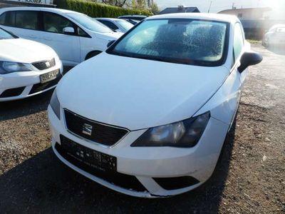 gebraucht Seat Ibiza 1,4 TDI LKW