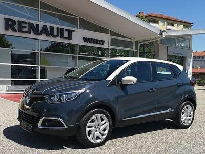 used Renault Captur Dynamique ENERGY TCe 120 EDC