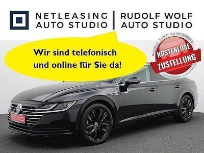 gebraucht VW Arteon 2.0 TDI LEASING: 299 EUR monatl. Klima/LED