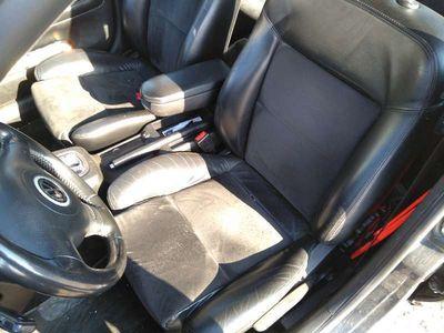 gebraucht VW Passat 2.5 TDI Limousine