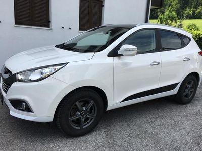 used Hyundai ix35 1,7 CRDi Premium DPF