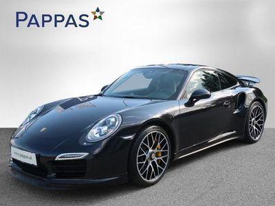 used Porsche 911 Carrera COUPE TU