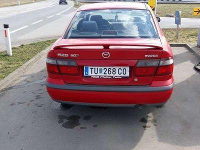 gebraucht Mazda 626 GF Limousine