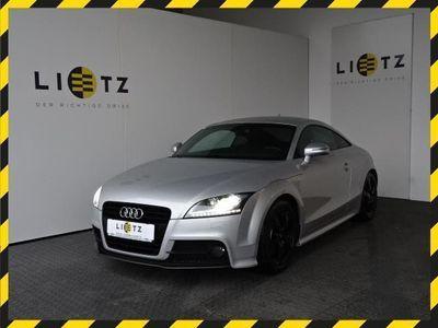 gebraucht Audi TT 1,8 TFSI