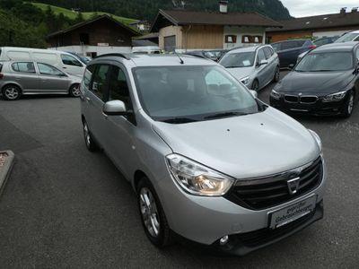 gebraucht Dacia Lodgy Supreme dCi 110